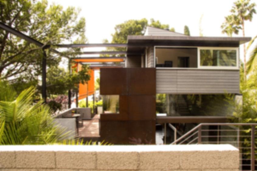 Steven Erlich home