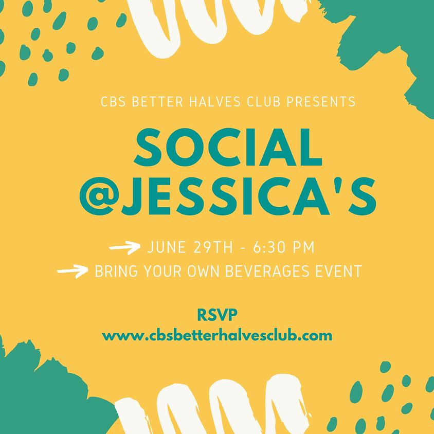 Social at Jessica's