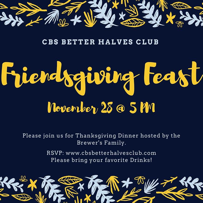 BHC Friendsgiving Feast