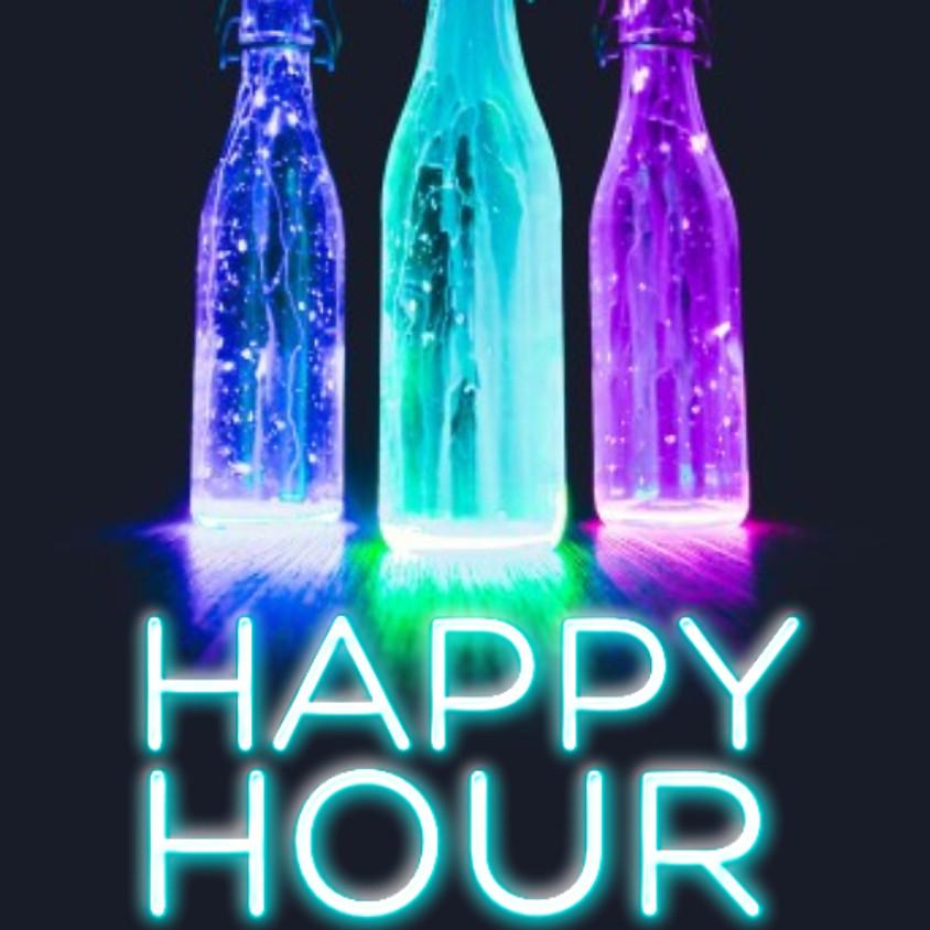 BHC Happy Hour