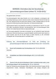 DGD_Transparency Document Ingrid Reichar