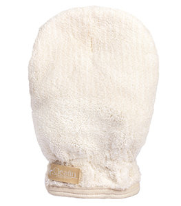 Handschuh Staub