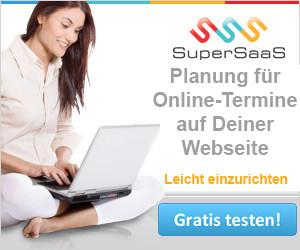 Onlinebuchungskalender für Ihre Website