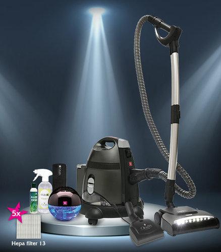 Lurafin-Premium Plus-Luft und Raumreinigungs System