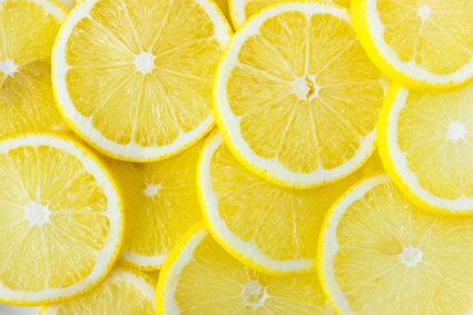 Duftöl Zitrone 30 ml