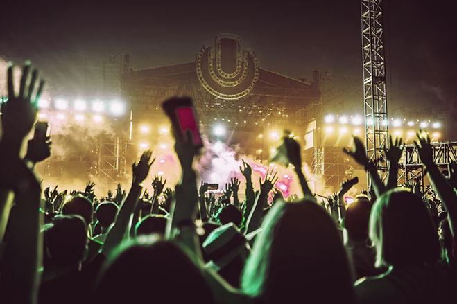 完整的音樂會