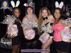 Sexy Bunny Contest