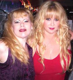 Cynthia & Kathleen