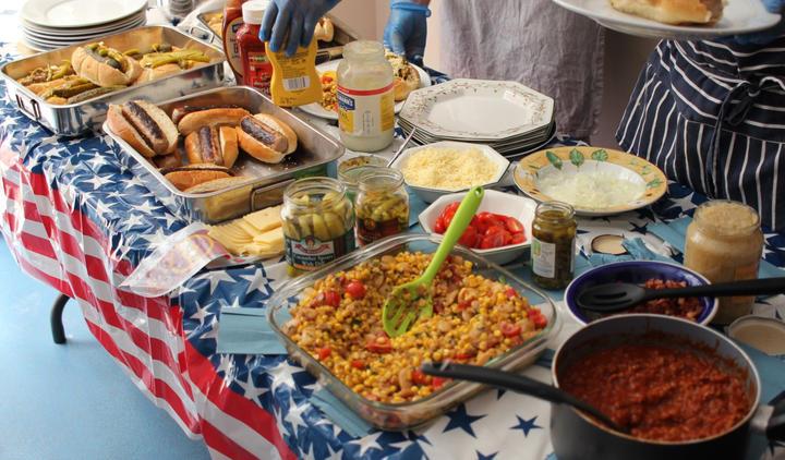 Cultural food days
