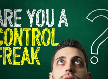 האם אתם חולי שליטה?!