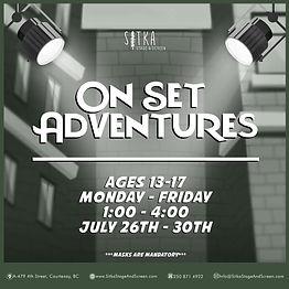 4. Spruces - On Set Adventures.jpg