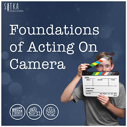 4. Spruces - Foundations of Acting On Ca