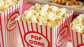 Pop corn salé (à la poêle)