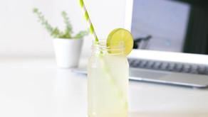 Lemonade à l'américaine