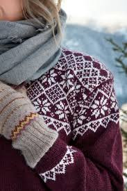 Summer Course! Genser (jumper/sweater) Patterns