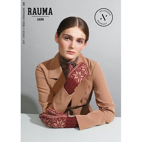 Rauma Pamphlet 320