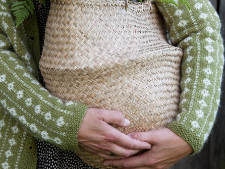 Stranded Knitting Course - Preparing your wool!