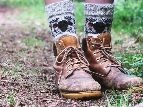 Shepherd Socks