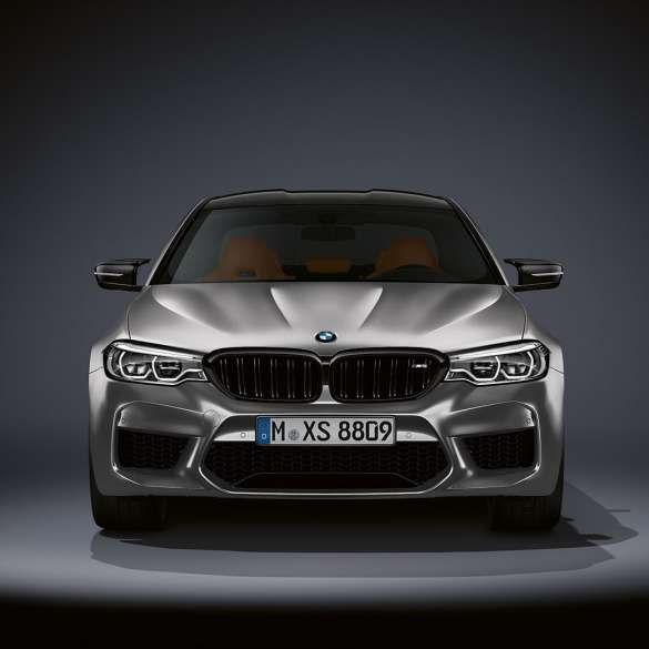 BMW M5 ELECTRIC -1000 BHPBMW is going to electrify its M ...