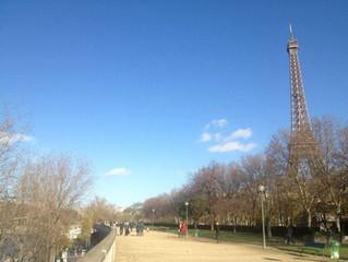 パリ留学を振り返る③