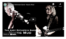 The Andy Rothstein Band: Mystic Mud