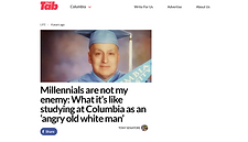 Millennials Are Not My Enemy