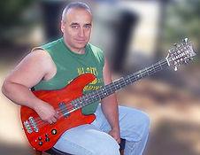 Life & Times from Tony Senatore's 12 String Bass DVD