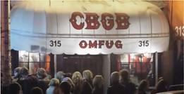 Genya Ravan Live at the CBGB's
