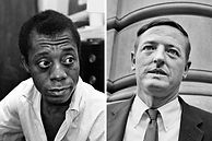 Watching William F. Buckley and James Baldwin at Columbia