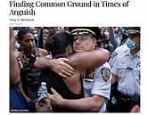 Merion West: Finding Common Ground in Times of Anguish