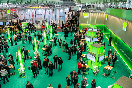 Does Your Trade Show Exhibit Get Your Message Across?