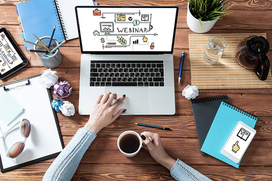 Webinar Hosting 101: How To Set Up A Webinar