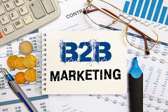 Six Ideas For B2B Social Media Marketing