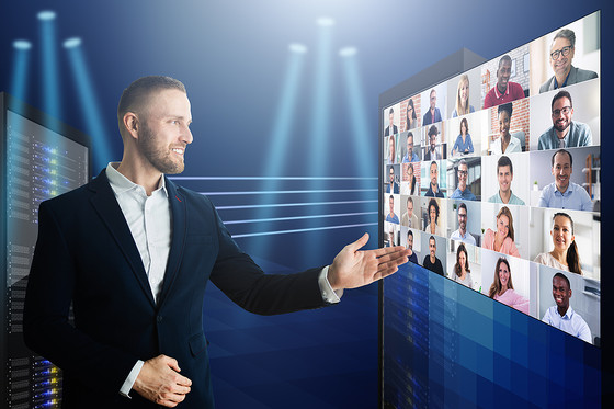 Virtual Trade Shows: Common Challenges And How To Address Them