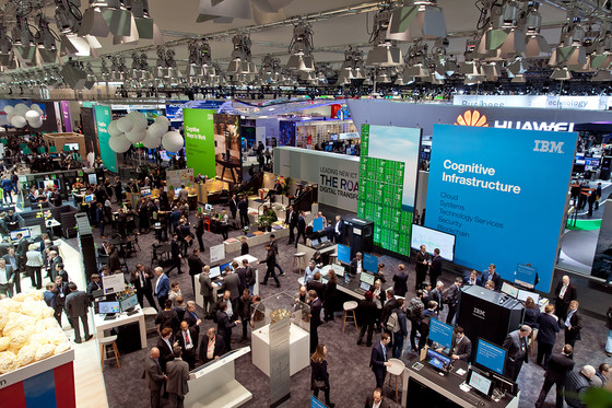 How Do You Make Brands Memorable At The Trade Show?