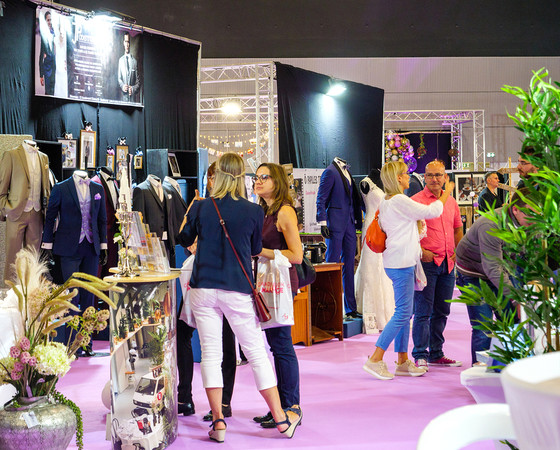 Building And Benefiting From Trade Show Leads