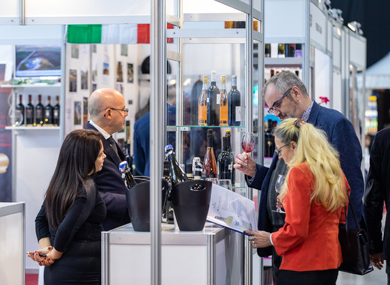 Get More From Your Face To Face Interactions At The Trade Show