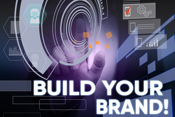 Easy Ways To Build Your Brand At The Trade Show