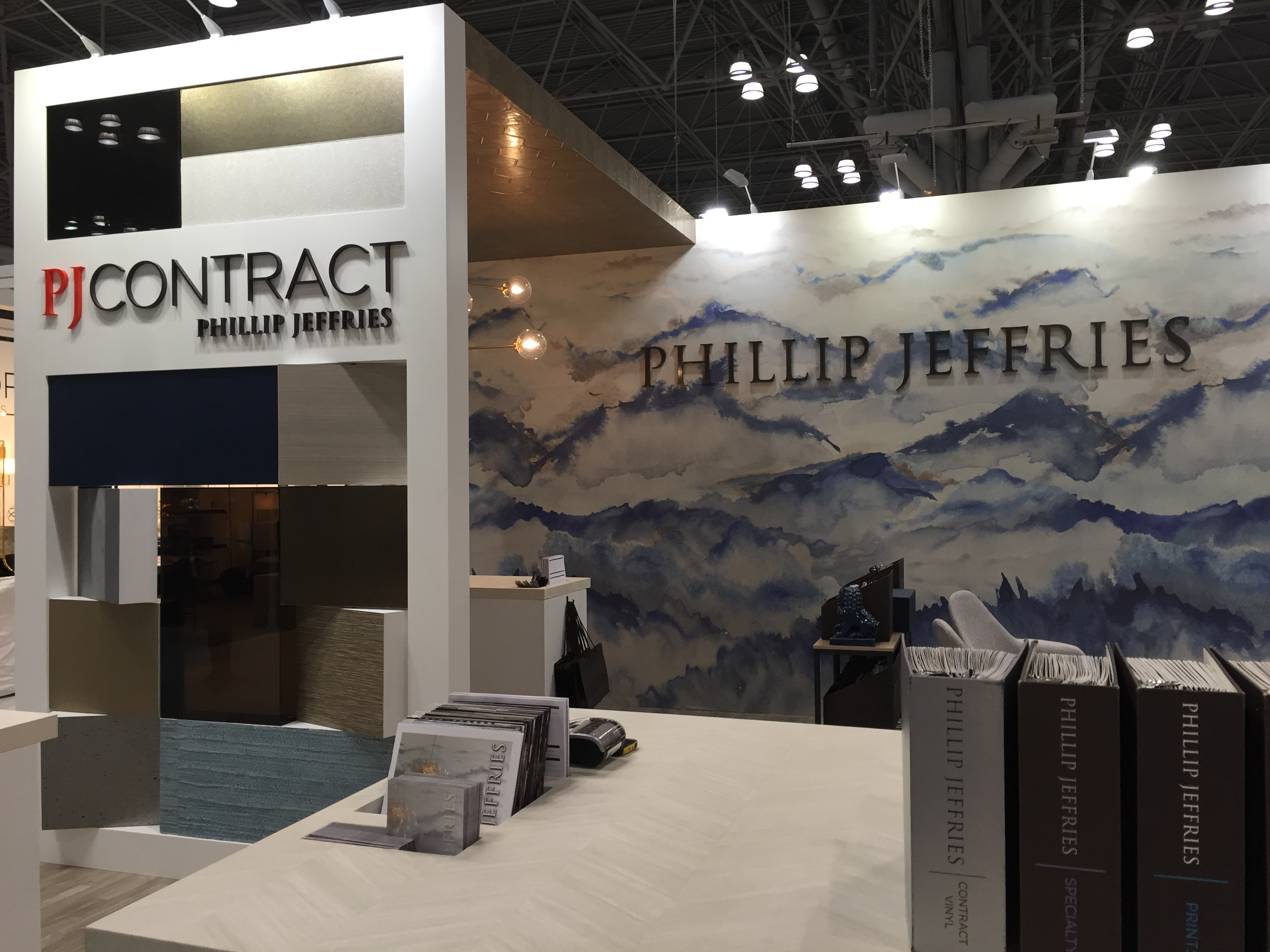 Phillip Jeffries BDNY