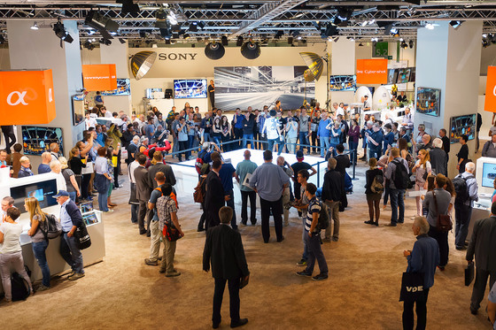 The Two Most Important Elements To Trade Show Success
