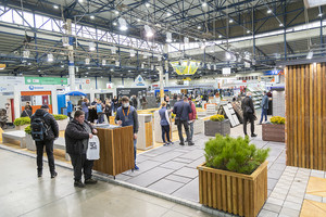 What To Expect At Hybrid Trade Shows