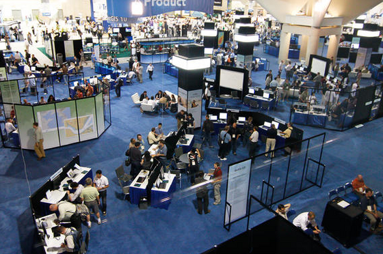 Immersion And Your Trade Show Presence