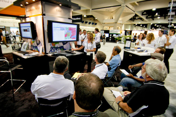 Turn Every Exhibit Visitor Into A Trade Show Participant