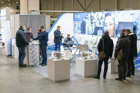The Trade Show Experience: Facing The New Normal