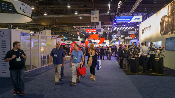 A Great Trade Show Exhibit On A Budget Is Possible