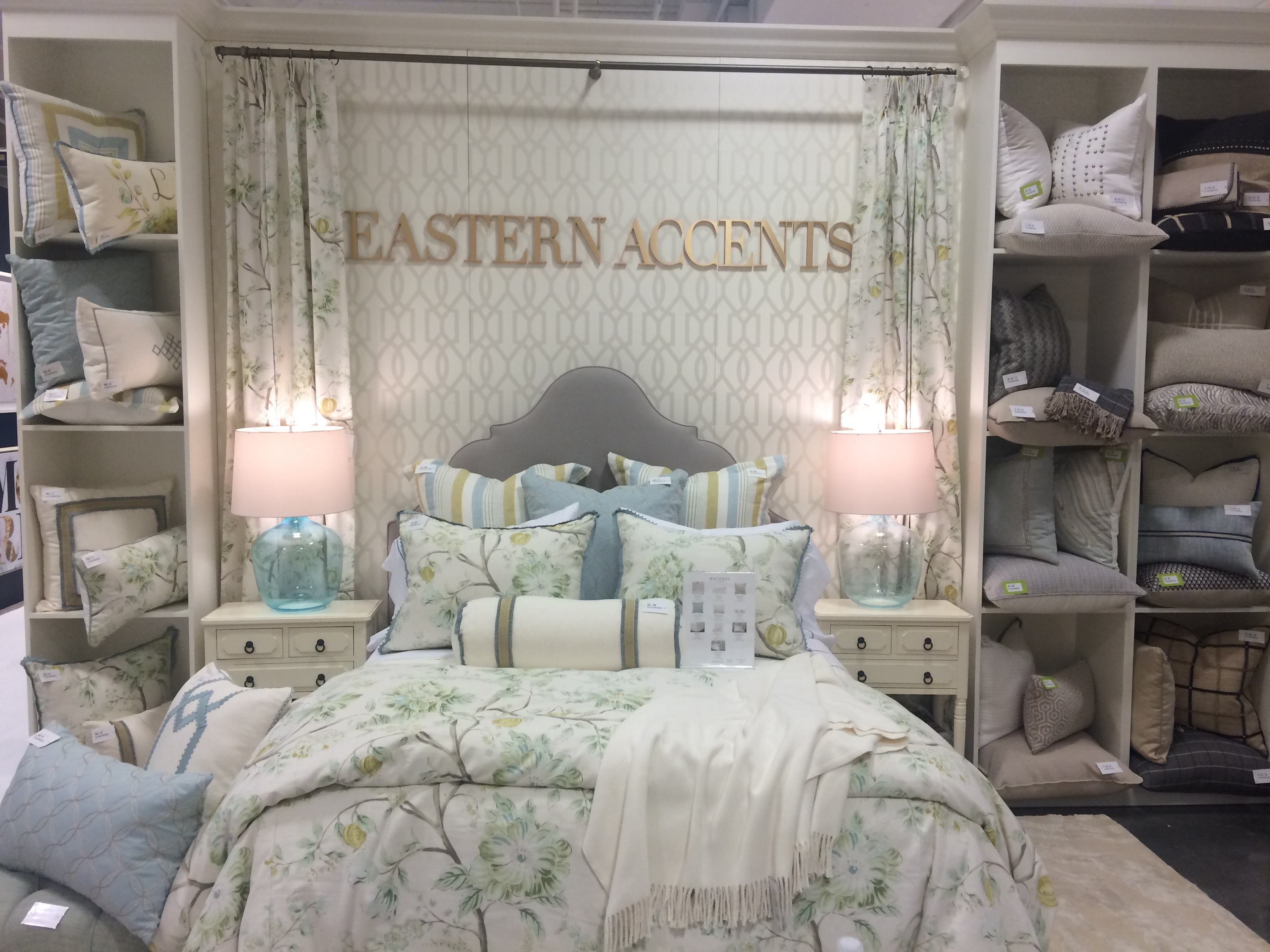 Eastern Accents International Market