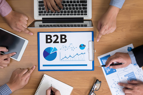Four B2B Marketing Ideas To Do When Your Major Trade Shows Have Been Cancelled