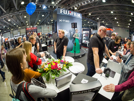 The Constant Importance Of Face To Face Interactions At The Trade Show