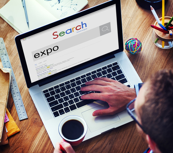 Making Your Online Trade Show Exhibit More Engaging