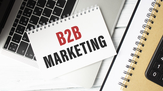 Five Blog Ideas For B2B Marketers